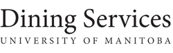 Dining Services University of Manitoba