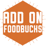 Add on FoodBucks